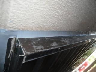 浜松市南区で損害保険を利用した雨漏りと雨樋の修理工事