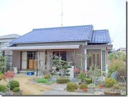保険だけで修復できた、浜松市南区の台風15号の被害