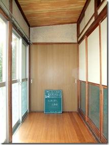 浜松市南区で補助金をもらう築40年目の耐震補強工事3