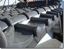 保険を活用してでリフレッシュ!屋根漆喰リフォーム