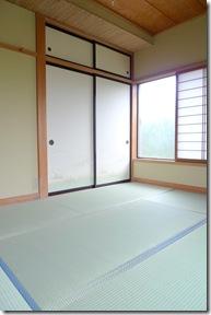 浜松市南区で築31年目のビフォーアフター – 1階和室耐震リフォーム