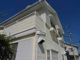 浜松市東区で数年悩まされていた雨漏りの修理