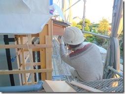 浜松市南区で外断熱工法の大規模増改築 ー 外装と外回りの工事