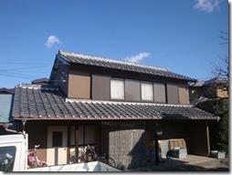 浜松市南区で保険を利用して台風被害の修復リフォーム