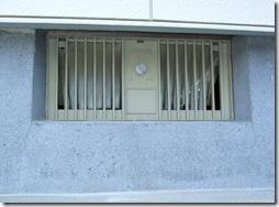 浜松市南区で、エアサイクルの基礎ダンパーを交換リフォーム