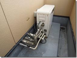 磐田市でプロパンガス給湯器の交換リフォーム