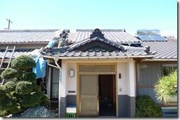浜松市南区で外断熱工法の大規模増改築 ー 解体