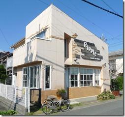 浜松市南区で保険を利用した台風被害の雨漏り修理-前半